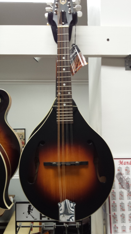 #2 Loar Mandolin $299.99