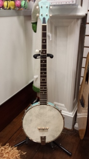 #1 Recording King Banjo $249.99