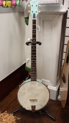 #1 Recording King Banjo $249.99