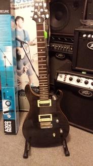 #2 PRS SE Custom $599.99