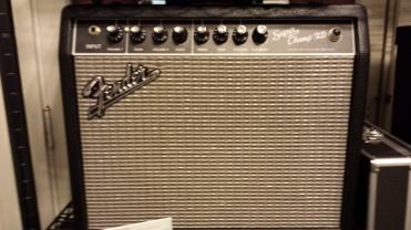 #2 Fender $349.99