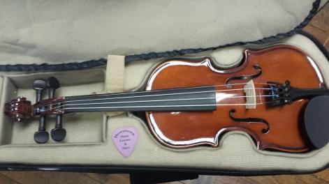 #14 1/16 Violin