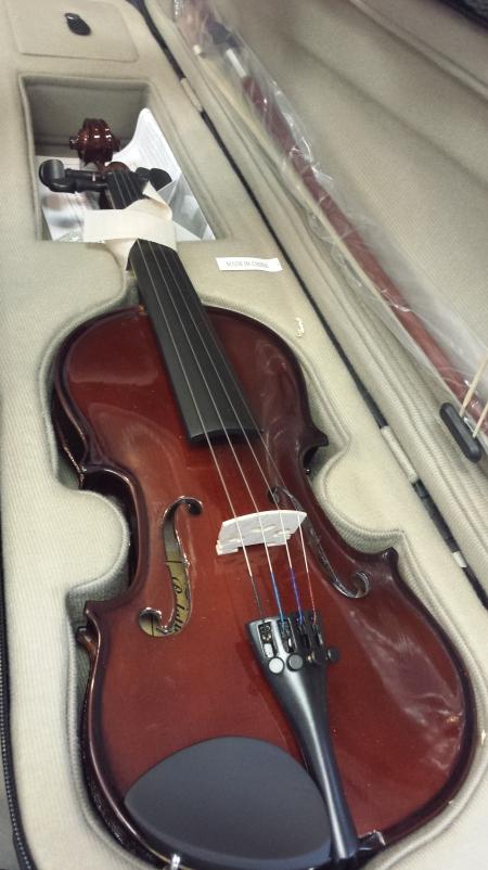 #15 1/4 Violin