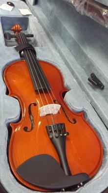 #16 1/2 Violin $119.99