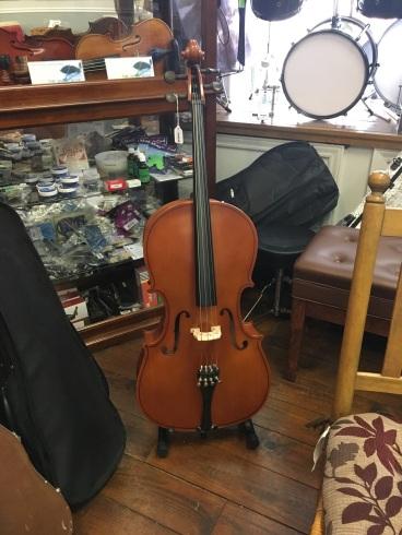 #18 1/2 Size Cello $349.99