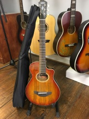 SOLD #30 Yamaha Acoustic/Electric $229.99